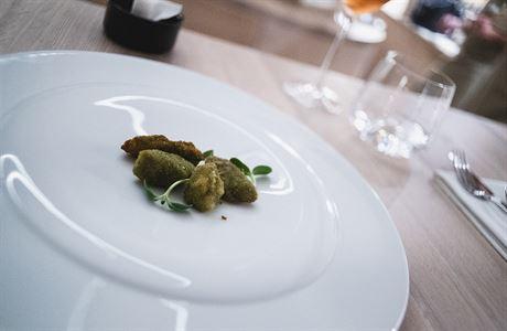 Býčí žlázy se vrací do restaurací. Je o co stát a jak si je můžete uvařit i doma?